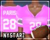 ✮ Paris Jersey