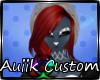 Custom| Rebel Hair