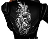 jacket with a dragon