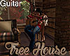 [M] Tree House Guitar