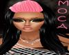 *MS*PinkSplash~cameo
