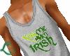 xo*Irish Man Top