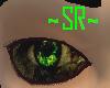~SR~ Absinthe Eyes
