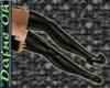 D.Oh Morgana Boots