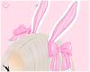 bunny ears xx