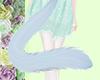 El. Blue Tail