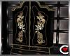 Gothique Cabinet