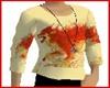 FireWolf (muscle t-shirt