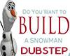 Build Snowman Frozen DUB