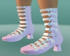 SG Pink Doll Boots