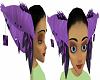Oto's 9tail cat ears