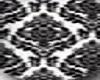 Damask Design Nail Art