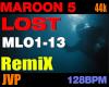 Maroon 5 Lost Remix