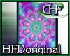 HFD Fractal Poster 08