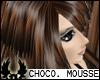 -cp HiKARI Choco. Mousse