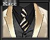 *Kc*Black fawn suit