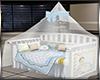 Ceo Twin PRince Crib