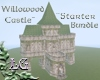 Willowood Castle Starter