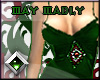 [MAy] Lady in X-MAS