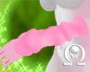 Bre-Z Pink Arm Warmers