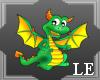 Cute Dragon 4