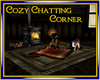 Cozy Chatting Corner