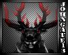 - Dark Antler Helm -