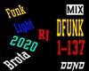 Mix Funk Light2020