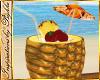 I~Aloha Pineapple Drink