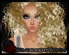 W| Indra Golden Blonde
