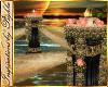 I~Isle Aisle Pillars
