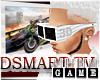 GEVO 3D DSMARTTV GLASSES