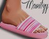 Sliders Pink ♔