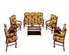 Seven Seat Sofa Patios