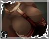 G: Wendigo torso
