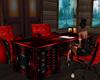 [E]red desk