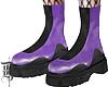 D+. Rubber Boots PPL