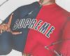 !$! Supreme Crewneck