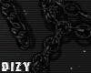 Black Chain Set