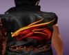 Drago Dragon Vest