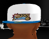 76ers Fitted Hat 2 back