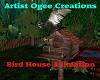 Bird House animation