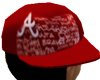 Atown Baseball red cap