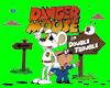 [AR]Danger Mouse