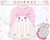 [S] Kids Mouse Dress