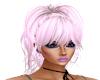 Hair Pink Brown 5