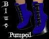 !PUMPED! Blue