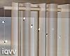 "Iv""Curtain/Lights"