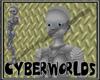 {F} Cyberhuman Droid
