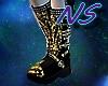 [NS]Fireflies boot 2